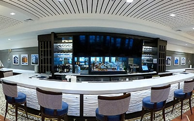 Bay Harbor Yacht Club - Grille Room