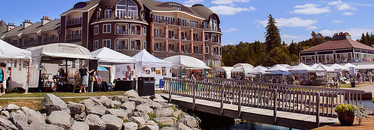 bay harbor events