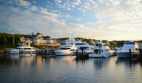 BayHarbor Yacht Club – Private Memberships Available