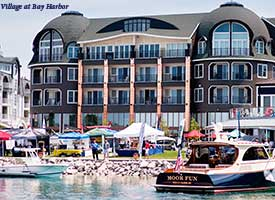 See Why Everyone Wants to Be in Bay Harbor This Weekend Harbour Ridge style=