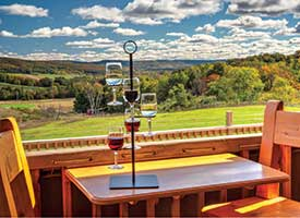 """Why is Bay Harbor, MI Considered the """"Napa of the North""""? Harbour Ridge style="""