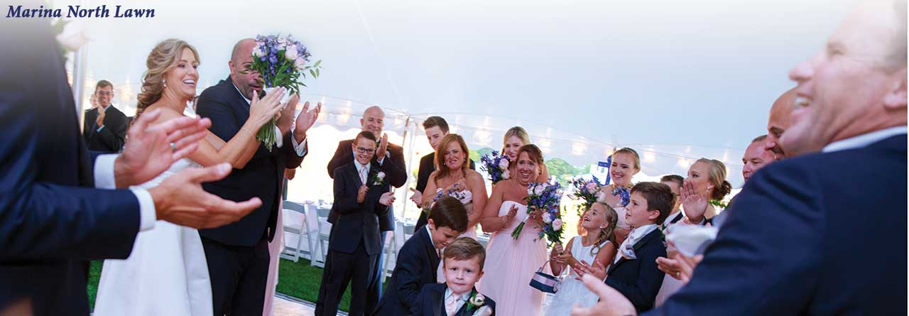 Weddings in Bay Harbor Michigan