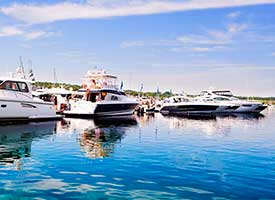 Plan the Perfect Day Out on the Boat with These 3 Easy To-Do Tips Harbour Ridge style=