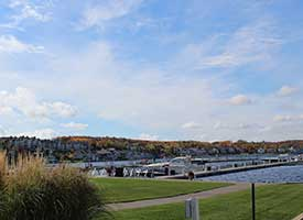 Why Are Wealthy City Dwellers from St. Louis and Chicago Moving to Northern Michigan? Harbour Ridge style=