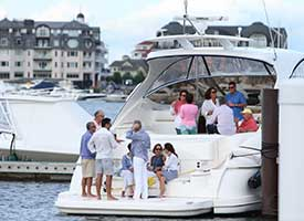 Insider's Look at Bay Harbor Yacht Club in Northern Michigan Harbour Ridge style=