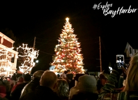It's The Most Wonderful Time Of The Year at Bay Harbor! Celebrate These Three Christmas Events! Harbour Ridge style=