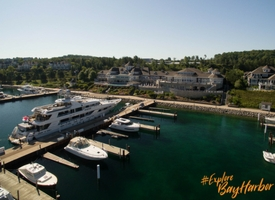 Setting Sail and Setting Records at the Bay Harbor Yacht Club! Harbour Ridge style=