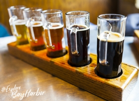 Northern Michigan's Top-Rated Breweries and Wineries You Must Try Harbour Ridge style=