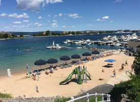 Bay Harbor: The Perfect Michigan Getaway Harbour Ridge style=