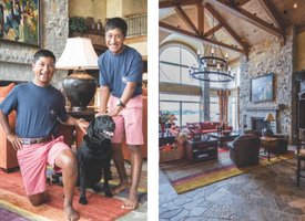 Get A Glimpse Into Life at Bay Harbor Harbour Ridge style=