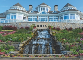 Bay Harbor Yacht Club Welcomes New Members Harbour Ridge style=