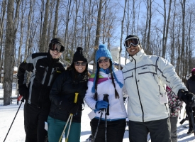 5 Genius Ways to Have Fun in Northern Michigan Before the Year's End! Harbour Ridge style=