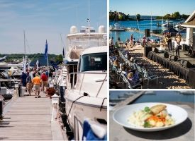 Can't Miss North Michigan Events This Summer Harbour Ridge style=