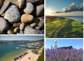 The Perfect Summer Road Trip Harbour Ridge style=