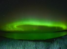 Michigan's Dark Sky Park Celebrates the Northern Lights, See Best Viewing Times Harbour Ridge style=