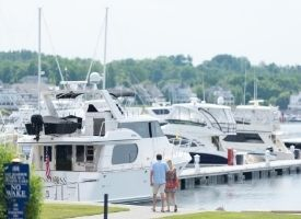 15 Things Waiting to Be Discovered Near Bay Harbor, Michigan Harbour Ridge style=